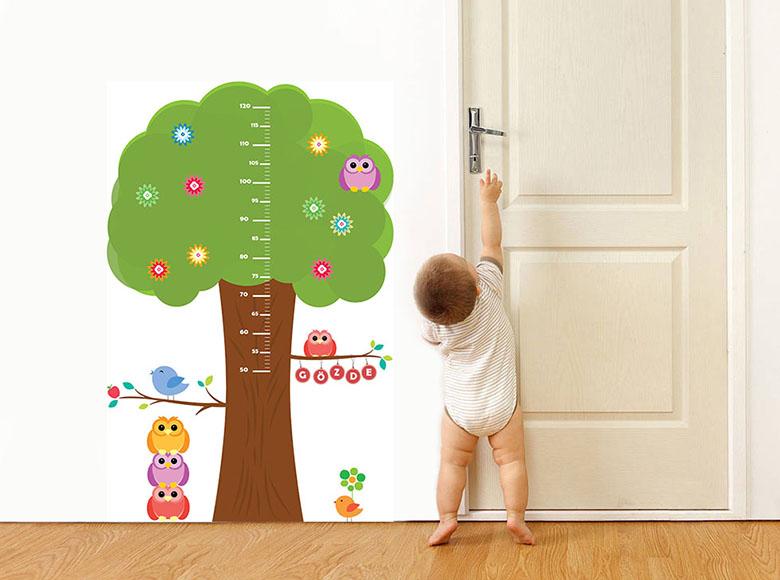 çocuk gelişimi boy uzaması
